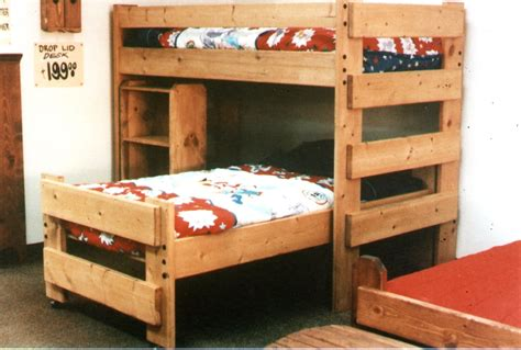 pictures of bunk beds circle double d bunk house
