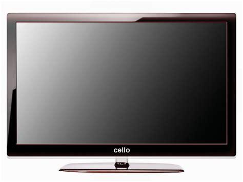 3 D Tv cello unveils 3d television range techradar