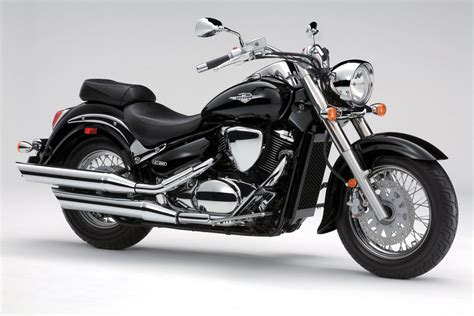 Suzuki Motorcycles Reviews 2010 Suzuki Boulevard C50 C50se C50t Picture 341925