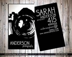 ideas for photography business 40 cool business card ideas for photographers bored