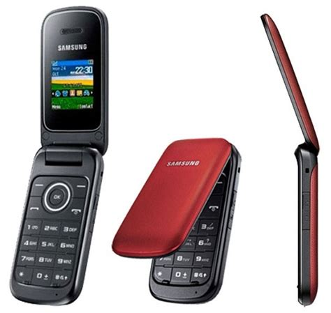 Samsung E1195 Samsung E1195 Price In Malaysia Specs Release Date