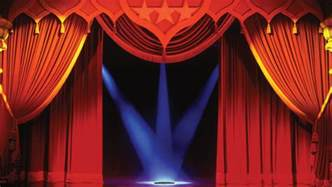 Stage Curtains Fabric » Home Design 2017