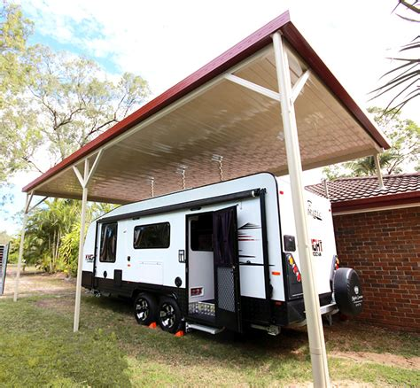 carport caravan premium caravan carports in brisbane additions building