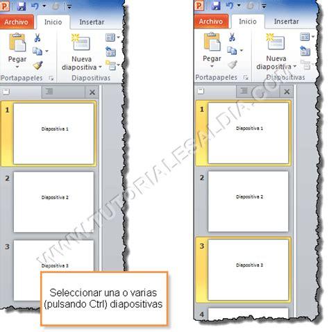 varias imagenes en una diapositiva powerpoint cambiando el fondo de diapositivas en powerpoint