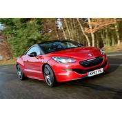 Top 10 Best Peugeot Sport Cars  Pictures Auto Express