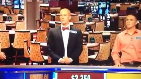 corner curio cabinet wheel of fortune wheel of fortune contestant misses chance at us1 million