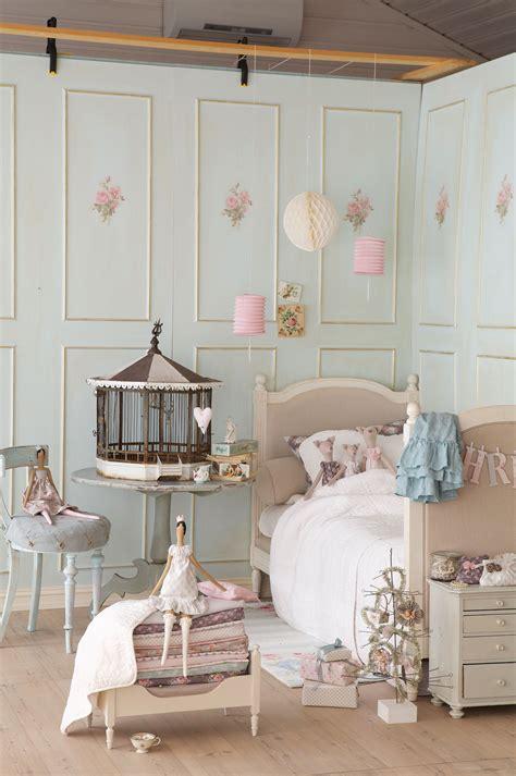 rose themed bedroom building scenes tildas world