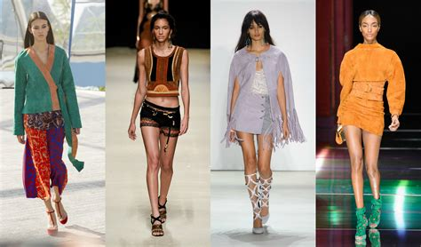 most popular 2016 fashion trends best summer fashion trends of 2016 runway fashion you