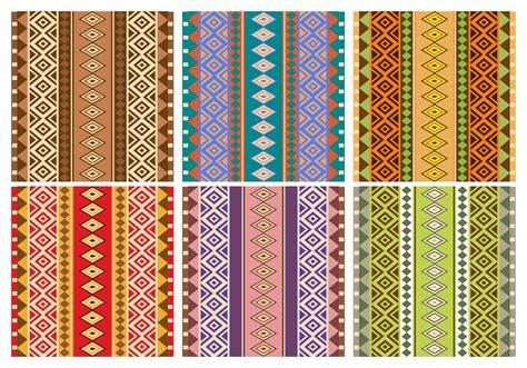 Pattern Aztec aztec patterns free vector stock graphics