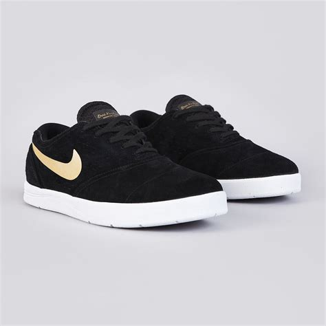 Jual Nike Eric Koston 2 nike sb eric koston 2 black metallic gold