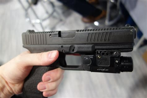 glock 17 laser light viridian green laser sights vgls x5l x5l r c5l c5l r