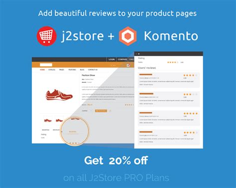 j2store themes j2store integration with komento and easyblog joomla