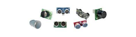 Sensor Jarak Ultrasonic Range Finder Hc Sr04 ultrasonic sensor jarak jogjarobotika