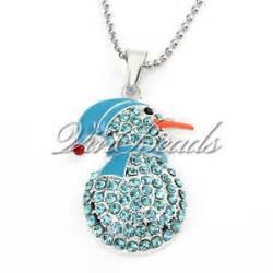 snowman chain template snowman rhinestone pendant chain necklace