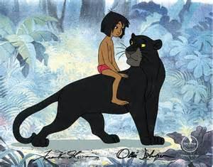 Jaguar From Jungle Book Jungle Book Questions