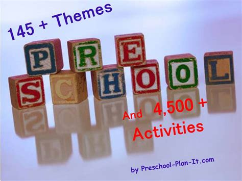 education convention themes preschool lesson plans preschool themes more for