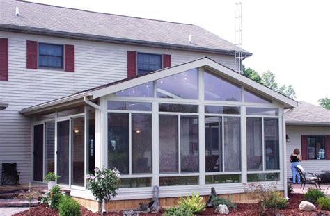 patio enclosures inc granger in