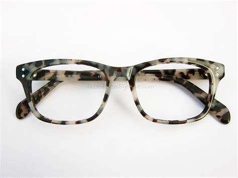 gucci square frame tortoiseshell acetate optical glasses