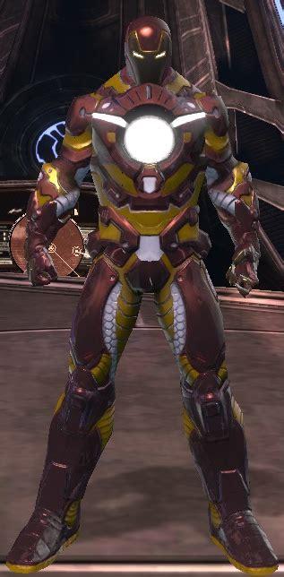 iron man dc universe macgyver deviantart