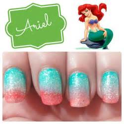 10 disney princess nail designs you can copy right now