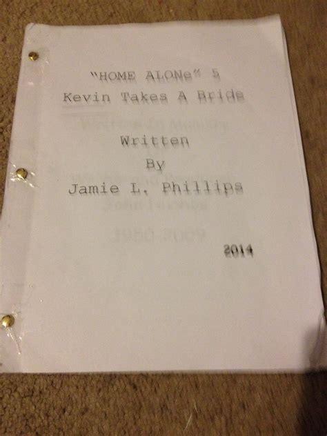 script for home alone 5 home alone photo 38568693 fanpop