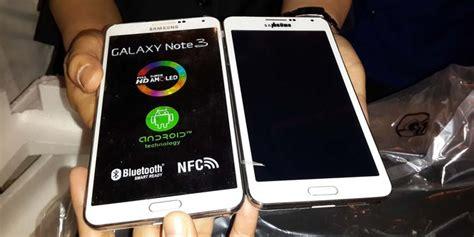 Handphone Oppo Di Batam polda kepri gerebek gudang handphone tiruan di batam