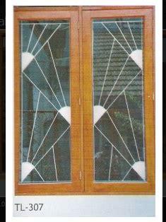 teralis jendela minimalis   Bengkel Las Bekasi