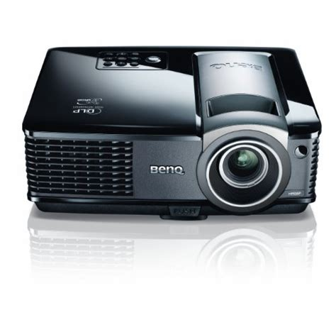 Proyektor Ben Q Mp 525p Home Projector Benq Mp525p Dlp Xga Home Theater Projector