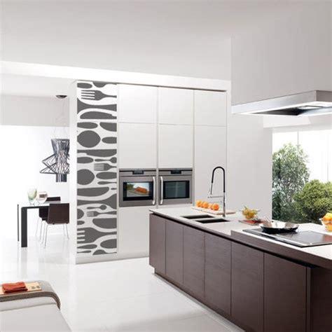 decorar cocina moderna decoracion de cocina moderna con sencillas ideas