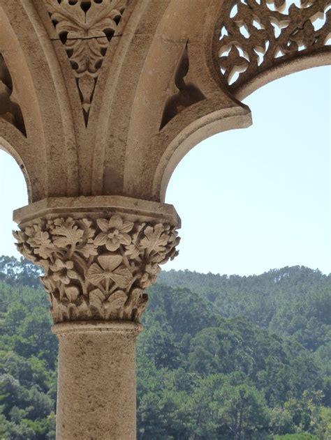 gothic column google search column capital