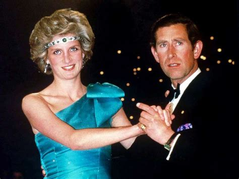 princess diana and charles all the details of meghan markle s engagement ring from