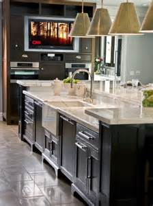 split level kitchen island split level island design ideas pictures remodel and decor