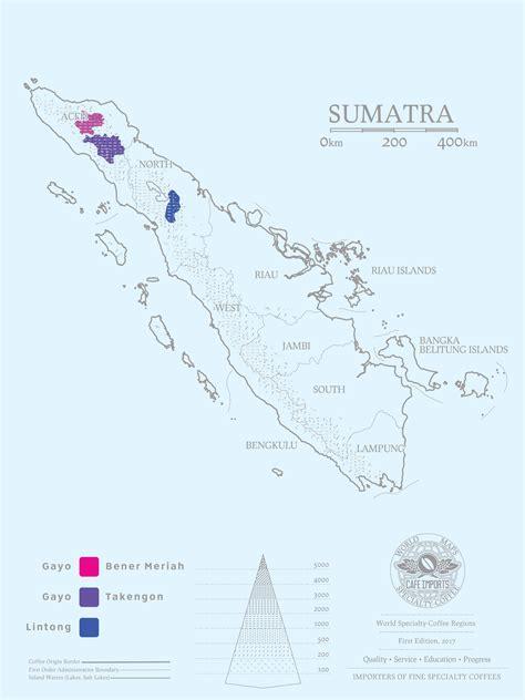 cafe imports sumatra