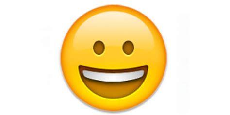 imagenes de emoticones alegres diccionario de emoticonos el neolenguaje millenial
