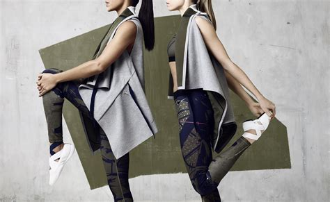 design clothes nike why are sportswear giants nike and adidas embracing