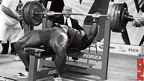 big bench press workout even stronger than they look ben white flex online