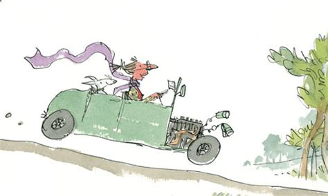 mrs armitage queen of win signed quentin blake books competition children s books the guardian