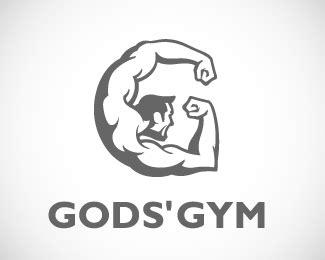 Fitness World Logo 9 logopond logo brand identity inspiration god s