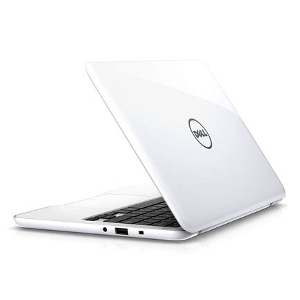 Dell Inspiron Notebook 11 Inch dell inspiron 11 3162 intel pentium n7300 4gb 500gb 11
