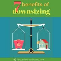 benefits of downsizing what is the best way to invest small amounts of money