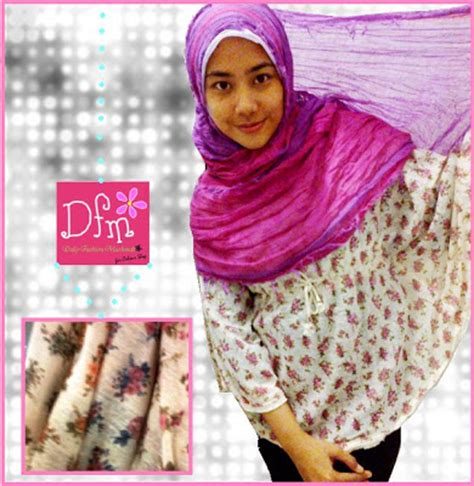 jilbab: fashion muslimDaily Fashion Muslimah * Home * DFM