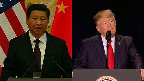 donald trump xi donald trump xi jinping and the mao factor