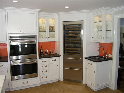 kitchen cabinets in ct modern kitchen cabinets in darien ct kountry kraft