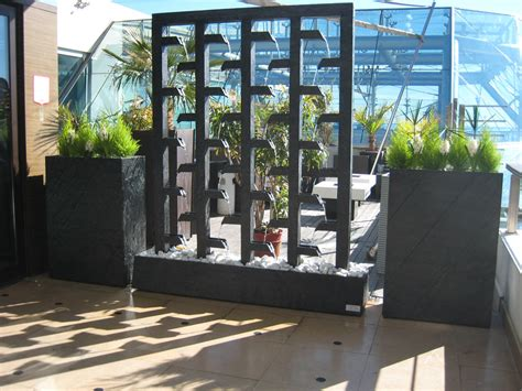fontaine de jardin d 233 coration ext 233 rieure histoire d eau