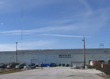 bentley worldwide packaging ltd sells glendale facility