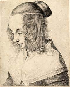 hairstyles of the 17th century madame isis toilette the 17th century quot spaniel ears