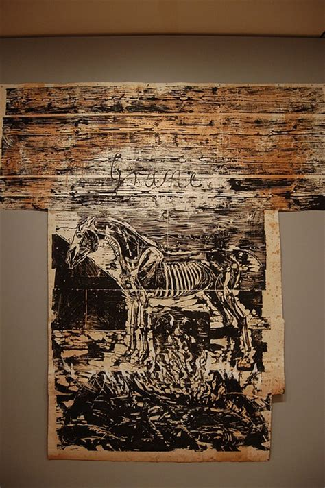 Kiefer Is Dishing It Out Bars by 341 Best Linocuts Woodcuts Relief Printing Images On