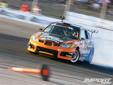 subaru wrx drift car espectaculares wallpapers drifting subaru impreza