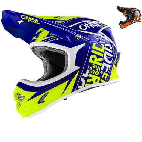 oneal motocross helmets oneal 3 series fuel youth motocross helmet helmets