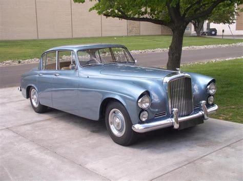 1959 bentley s1 coachbuilt values hagerty valuation tool 174